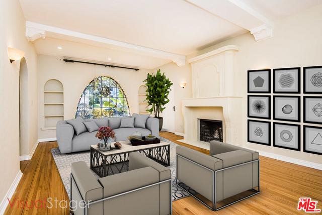 Condominium for Rent at 1238 Smithwood Drive Los Angeles, California 90035 United States