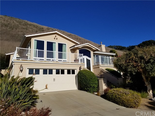 212 Foothill Road, Pismo Beach, CA 93449