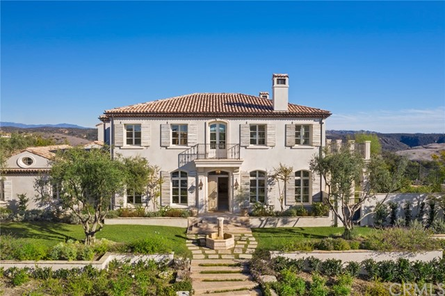 17 Coral Ridge | Crystal Cove Estate Collection (CCEC) | Newport Coast CA