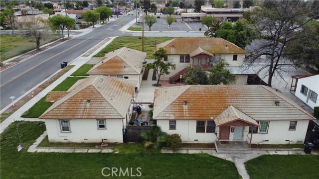 161 N Santa Fe Street, Hemet, CA 92543