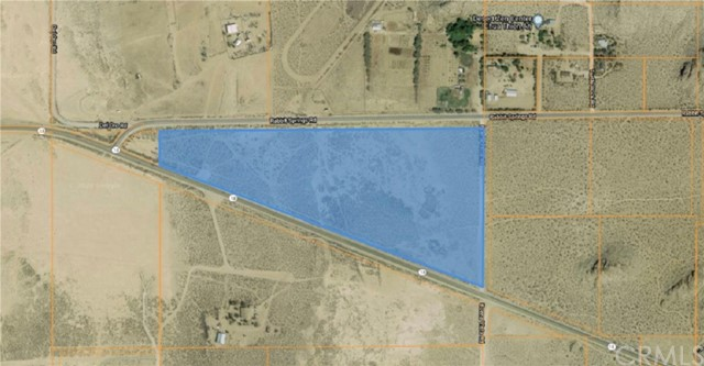 0 Hwy 18, Lucerne Valley, CA 92356 Photo 2