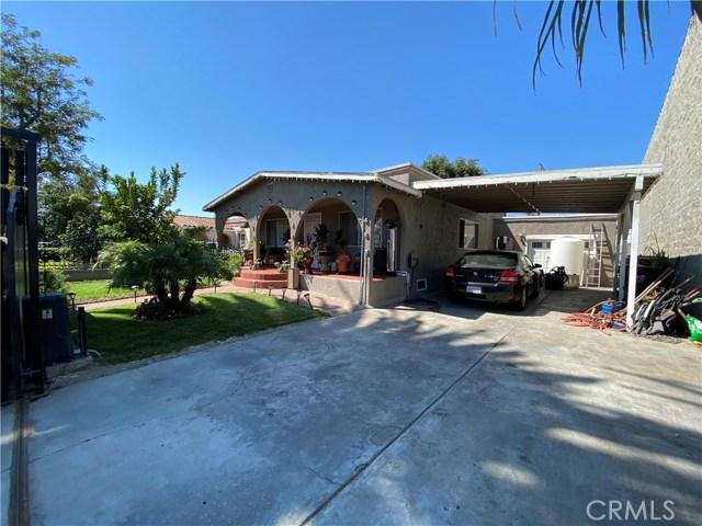 1229 E Pine Street, Compton, CA 90221