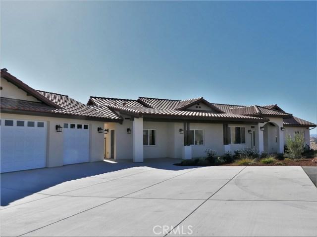 3810 Gruenhagen Flat Road, Paso Robles, CA 93446