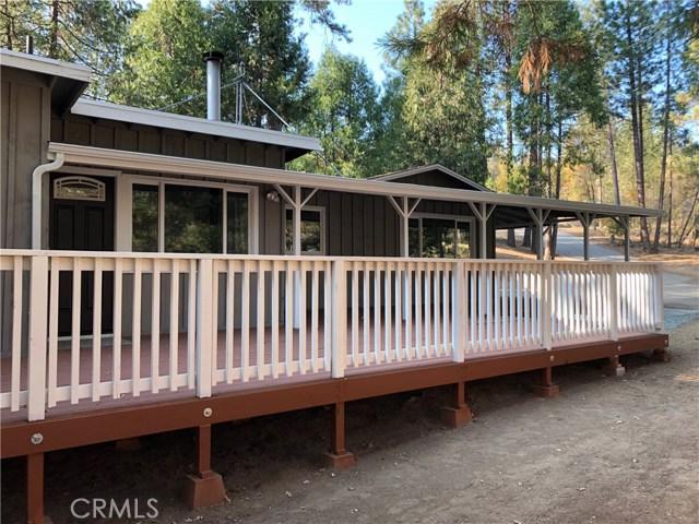 51338 Hillside Drive, Oakhurst, CA 93644