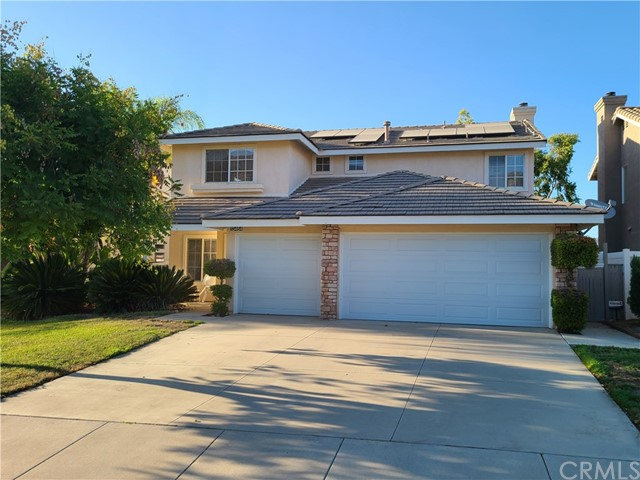 13464  Leafwood Drive, Corona, California