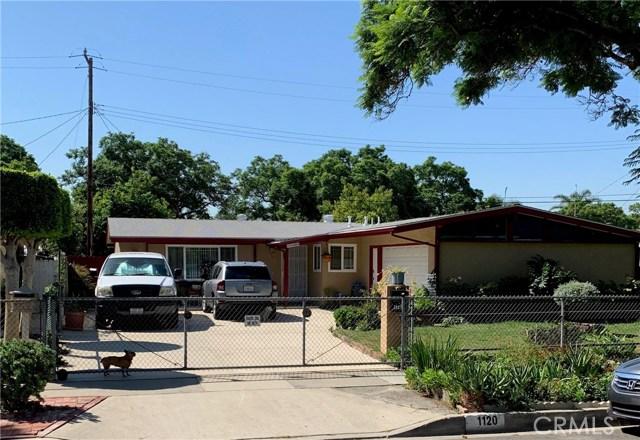 1120 E Oxford, Santa Ana, CA 92707