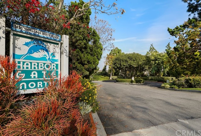 1418 Brett Place 323, San Pedro, CA 90732