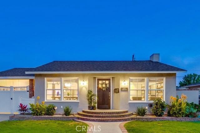 5412 E Scrivener Street, Long Beach, CA 90808