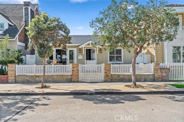 1569 E Ocean Boulevard | Balboa Peninsula Point (BLPP) | Newport Beach CA
