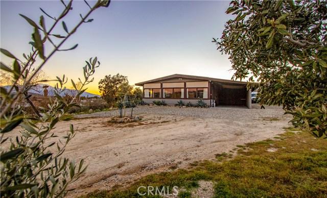 9100 Navajo Trail, Morongo Valley, CA 92256