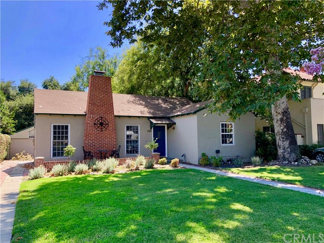 430 Baughman Avenue, Claremont, CA 91711