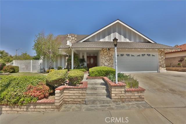 Photo of 15879 La Floresta Drive, Hacienda Heights, CA 91745