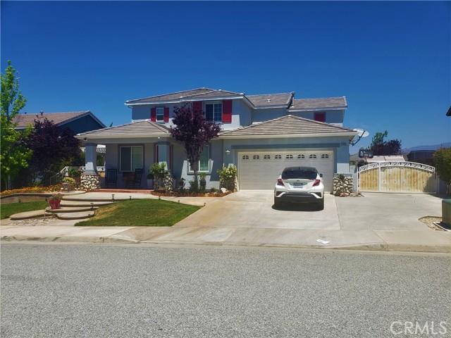 1246 Oakhurst Ct, Beaumont, CA 92223 Photo