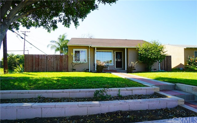 Photo of 1449 S 4th Street, Montebello, CA 90640