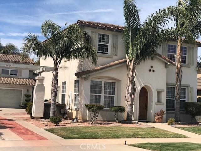 1405 Sonya Lane, Santa Maria, CA 93458