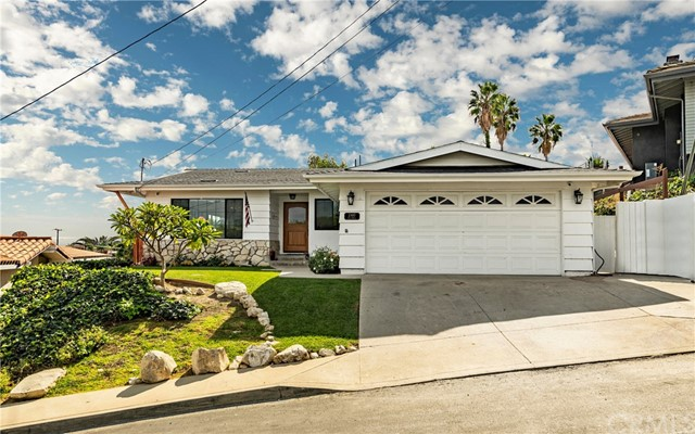 2410 Colt Road, Rancho Palos Verdes, California 90275, 3 Bedrooms Bedrooms, ,1 BathroomBathrooms,For Sale,Colt,PV20238500