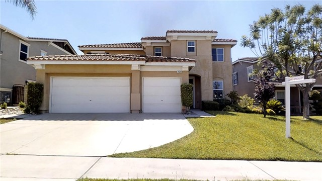 7523 Wellington Place, Rancho Cucamonga, CA 91730