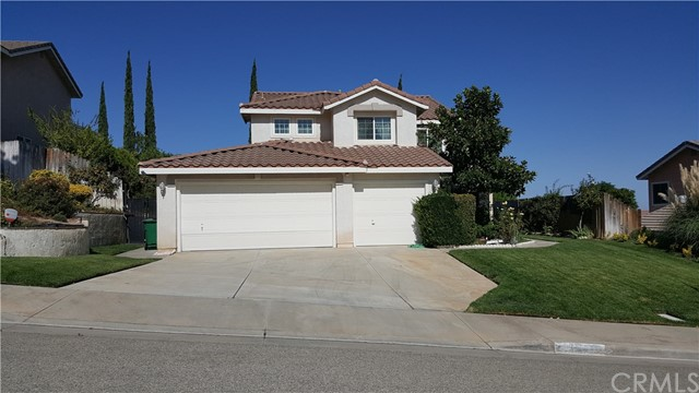 38445 Cougar, Palmdale, CA 93551 Photo