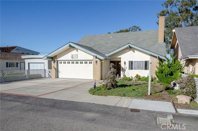 390 Mitchell Drive, Los Osos, CA 93402