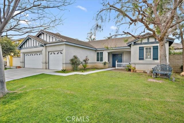 6705 Moonriver Street, Eastvale, CA 91752