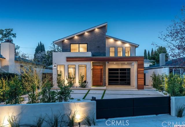 10673 Valleyheart Drive, Studio City, CA 91604