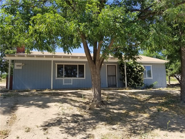 60580 Indian Paint Brush Road, Anza, CA 92539