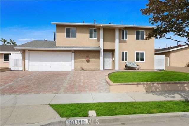 10311 Julie Beth Street, Cypress, CA 90630
