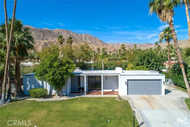 71423 Biskra Road, Rancho Mirage, CA 92270