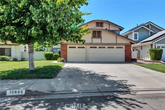 10693 Breezy Meadow Drive, Moreno Valley, CA 92557