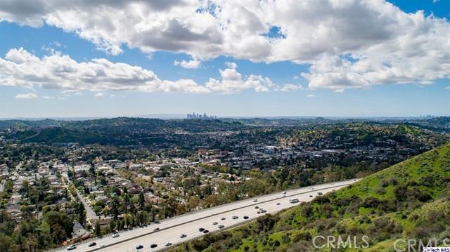 10 Valle Vista Drive, Glendale, CA 91206