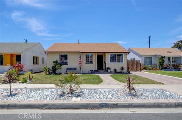 15413 Gerkin Avenue, Lawndale, CA 90260