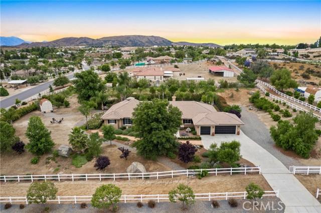 23629 Piedras Road, Lake Mathews, CA 92570