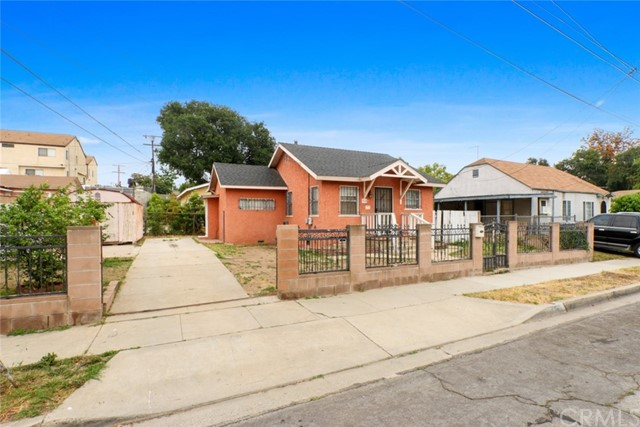 914 N Chester Avenue, Inglewood, CA 90302