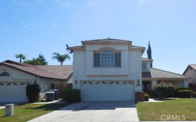 6222 Trinidad Avenue, Bakersfield, CA 93313