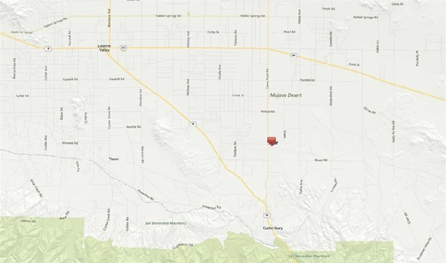 0 Camp Rock Rd, Lucerne Valley, CA 92356 Photo 3