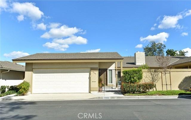 2966 Persimmon Place, Fullerton, CA 92835