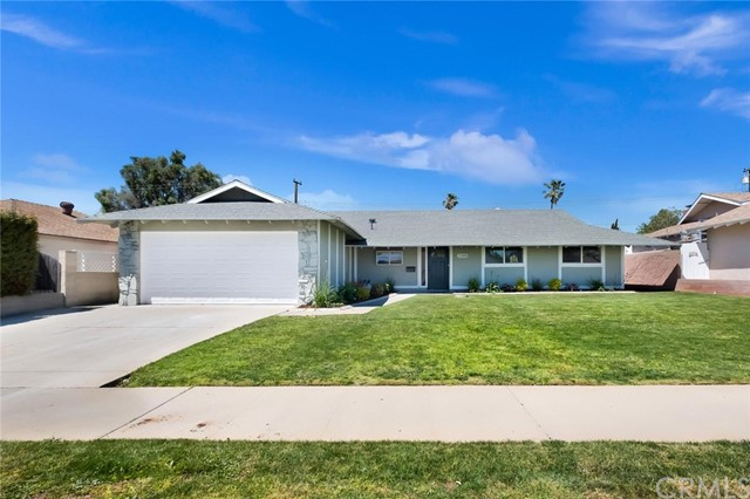 2303 E Trenton Avenue, Orange, CA 92867