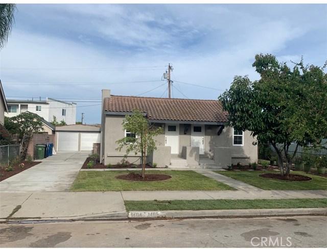 1404 S Vancouver Avenue, Los Angeles, CA 90022