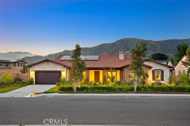 1033 Elderberry Drive, Glendora, CA 91741