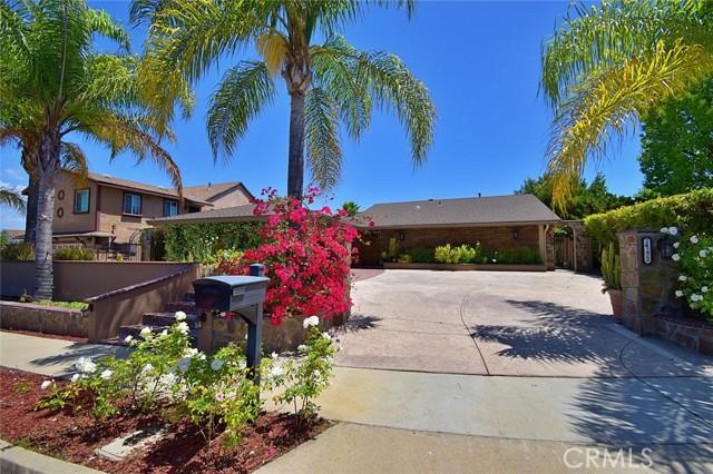 24272 Lysanda Drive, Mission Viejo, CA 92691