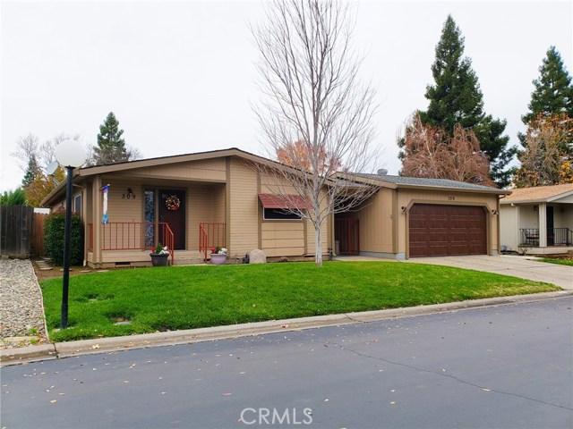 2050 Springfield Drive 309, Chico, CA 95928