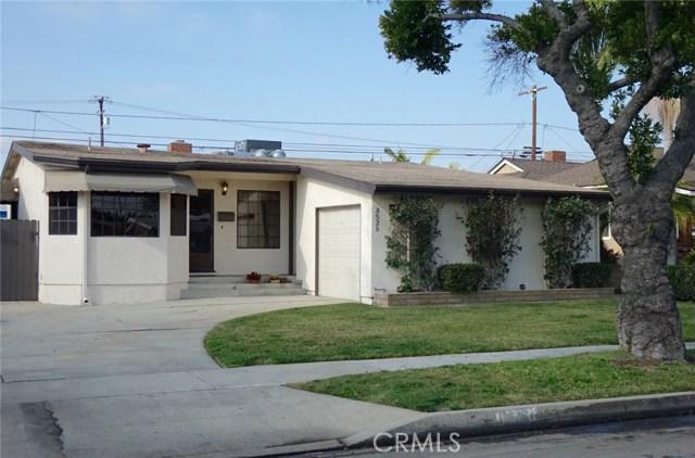 3525 Fanwood Avenue, Long Beach, CA 90808