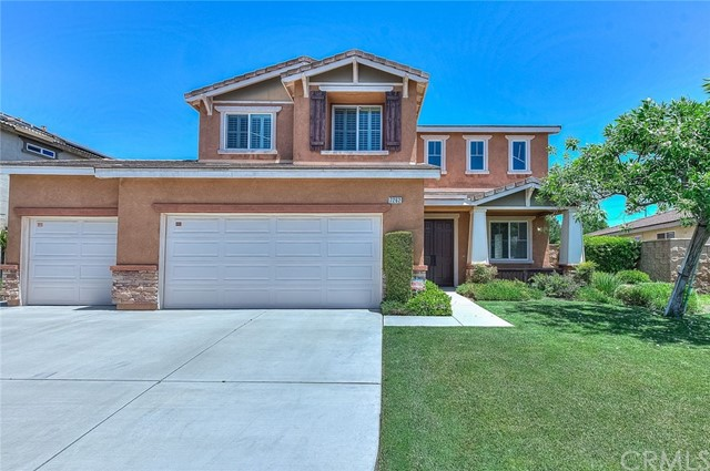7262 Excelsior Drive, Eastvale, CA 92880