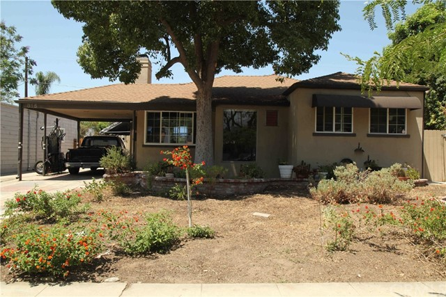 815 N Lincoln Street, Burbank, CA 91506