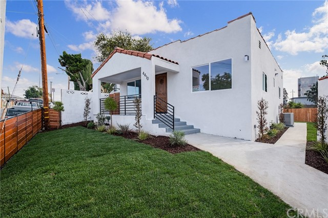 4410 Loren Street, Los Angeles, CA 90063