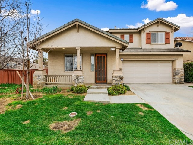 1497 Claymore Court, Riverside, CA 92507