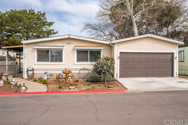 262 Camino Norte Street 60, Chico, CA 95973