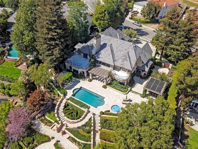 30125 Hillside Terrace, San Juan Capistrano, CA 92675