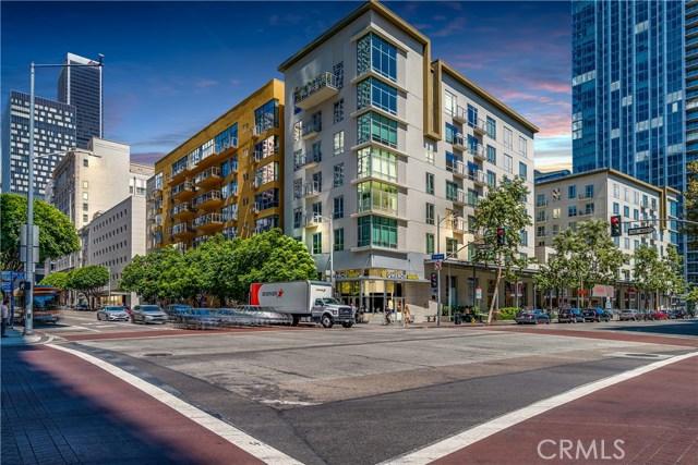 645 W 9th Street 242, Los Angeles, CA 90015