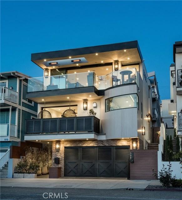 508 Manhattan Avenue, Manhattan Beach, California 90266, 4 Bedrooms Bedrooms, ,3 BathroomsBathrooms,For Rent,Manhattan,SB19163033